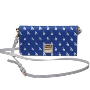 Dooney & Bourke Daphne Crossbody Purse